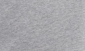Carbon Heather/ White/ Black swatch image