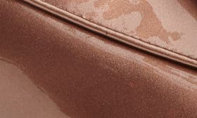 Nude Patent Leather swatch image