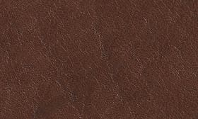 Brown Horween American Bison swatch image