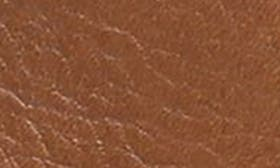 Saddle Tan Leather swatch image