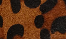 Leopard Haircalf swatch image