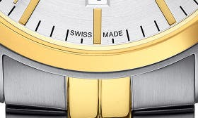 Silver/ Anthracite/ Gold swatch image