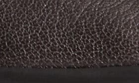 Pewter Leather swatch image