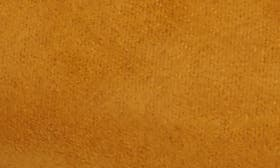 Tan Faux Suede swatch image