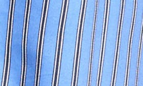 Blue/ Navy Stripe swatch image