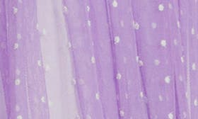 Lilac/ White swatch image