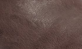Cemento Grey Leather swatch image