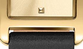 Black/ Gold/ Black swatch image