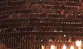 Copper Sequin swatch image
