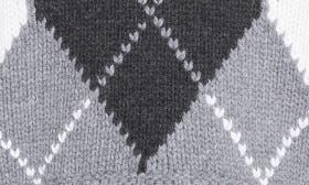 Grey Melange/ Charcoal/ Ivory swatch image