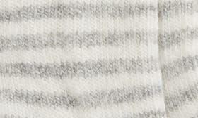 Ivory W/ Grey Dot swatch image