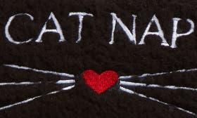 Black Cat swatch image