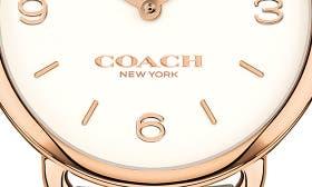 White/ Rose Gold swatch image
