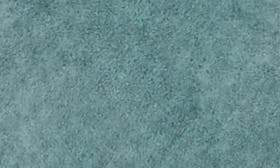 Coastal Green Suede swatch image