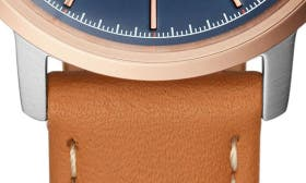 Brown/ Blue/ Silver swatch image