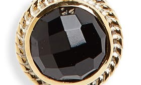 Gold/ Black Onyx swatch image