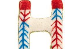 Ivory H swatch image