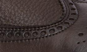 Ebano Leather swatch image