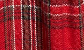 Red Barbados Magic Tartan swatch image