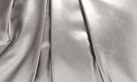 Pewter Leather Cococha swatch image
