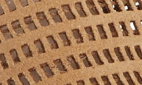 Natural Mesh Suede swatch image