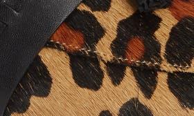 Cognac/ Black swatch image