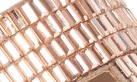 Rose Gold Suede swatch image