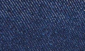 Navy Denim Fabric swatch image