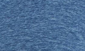 Blue Poseidon Heather swatch image