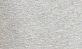 Heather Grey Feeder Stripe swatch image