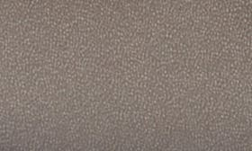 Metallic Anthracite Leather swatch image