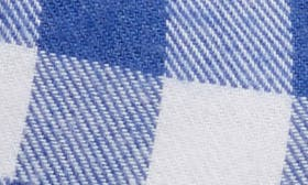 Blue Marine Hearts swatch image