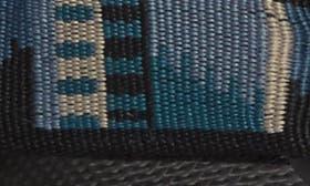 Black Nylon swatch image