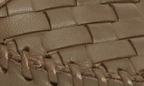 Umber Leather swatch image