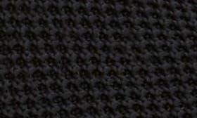 Black Knit swatch image