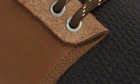 Buckskin Leather swatch image