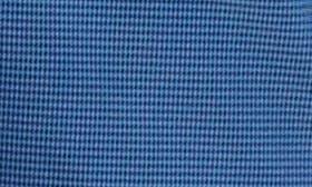 Blue Minicheck swatch image