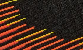 Black/ Red/ Orange swatch image