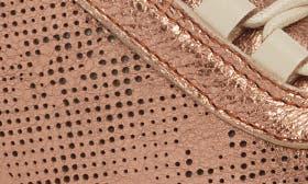 Make Up Metalic Leather swatch image