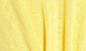 Yellow Zest swatch image