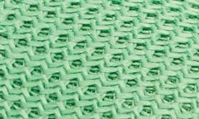 Grasshopper Green/ Shell White swatch image