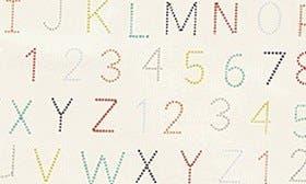 Alphabet swatch image