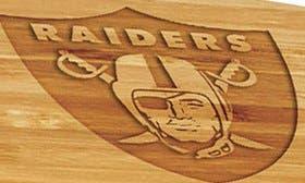 Oakland Raiders swatch image
