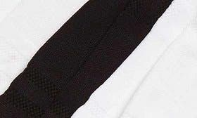 White/ Black/ White swatch image
