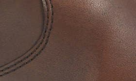 Mahagoni Leather swatch image