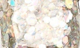 Opal Glitter/ Silver swatch image