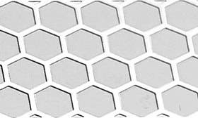 Etched Honeycomb Pattern swatch image