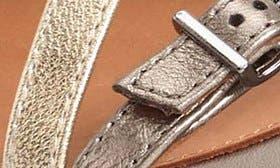 Metallic Multi Multi swatch image