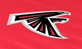 Red - Atlanta Falcons swatch image