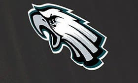 Black - Philadelphia Eagles swatch image
